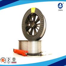 Tianjin leigong alloy welding wires / self shielded bonding wire