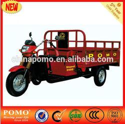 Steed3500 heavy load Three Wheel Motorcycle for cargo