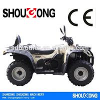 ATV QUAD 500cc 4X4