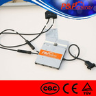 Distributed on-grid solar kit for solar pv system hot sale micro inverter,can replace enphase M250 280w