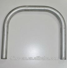 Bending 180 Degree Aluminum Tube ,U tube bend elbow