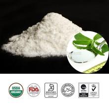 Natural Sweeter High Purity RA 95% 97% Stevia