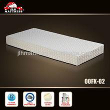 Luxury natural bamboo mattress fabric from mattress manufacturer 00FK-02