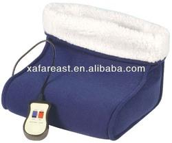 Electric Foot Warmer Massager