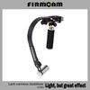 2014 Brand new design steadicam of Firmcam FC003 Lark handheld stabilizer