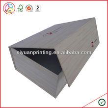 High Quality Fashion Customize Paper Box