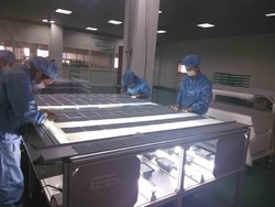 TUV/CE/ISO9001 certified solar power system,High quality and cheap price 100W mono solar panel