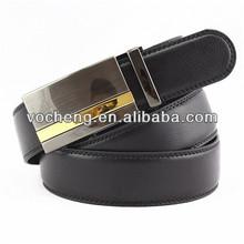 leather belt buckle/belts for men