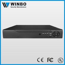 8 channel security dvr CCTV camera Shenzhen