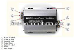 solar monitoring system--Filter