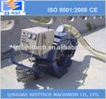 Piano granigliatrice, pallinatura macchina, protable macchine per la sabbiatura
