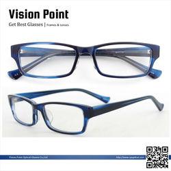 italy designer fashion acetate optical frames