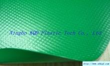 Flame Retardant Tarpaulin Fabric with PVC Coating
