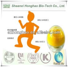 USP34 Standard 98%-99% coenzyme q10 in cosmetics