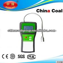Portable Carbon Dioxide Gas Detector, Infrared CO2 Detector