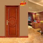 PVC door MDF door and Painting door for interior/exterior