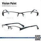 Wholesale Metal Cheap Prescription Glasses Oculos Men