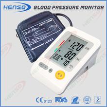 HENSO Upper Arm Digital Blood Pressure Monitor
