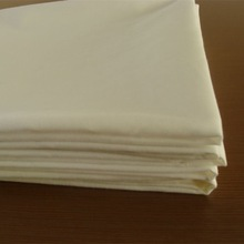 100% cotton woven wholesale white bed sheets fabric for hotels and hospitals