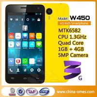Multi-function Cheap GSM Smart Unlock Telefono Cellular Phone