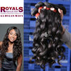 Aliexpress brazilian hair loose wave factory price wholesale 5a 100% virgin brazilian hair