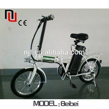 children sport folding electric bike with CE,36V 10AH 250w oem