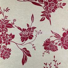 2014 Latest beautiful yarn dyed curtain polyester fabric hot sale china curtain