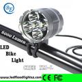 Los faros 6000 lumen- bicicletas de ciclismo piezas de la bici