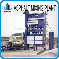 LQB800 Asphalt Mixing plant price/Asphalt Plant for good sales
