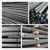 steel rebar, deformed rebar, iron rods for construction