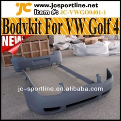 PU Material R32 Style MK4 Bodykit For Volkswagen VW Golf 4 IV MK4