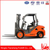 3 Ton Made In China Top Grade Low Price Bale Clamp Forklift Truck