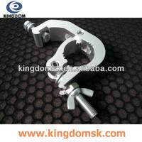 Professional aluminum lighting pipe Clamps,Truss hook,Coupler