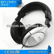 Headband print logo SM-800 headset accessories for music