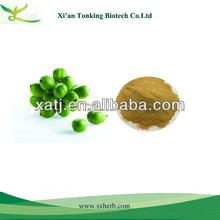 Grão de café verde extrato cápsulas private label 327-97-9 cas