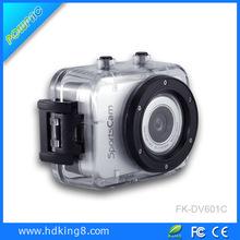 1080P HD Mini Action Helmet Waterproof Sport DV Camera Portable hd car camcorder DVR Outdoor cameras