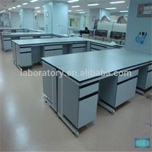High quality used school furniture chemistry lab furniture