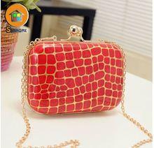 Classic retro korean style Modem Lady Hobo bag