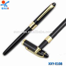 wholesale metallic rollerball gel pen