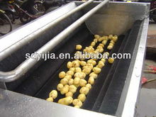 Hot sale potato carrot washing machine