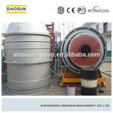 Coal burner/coal pulverized burner for asphalt plant and boiler