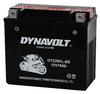 Dynavolt DTX20HL-BS motorcycle battery maintenance free 12v18ah lead acid battery