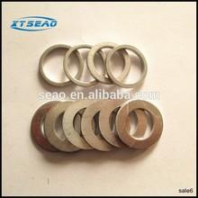 DIN 7603 Sealing Washer Copper, Aluminum, Polished