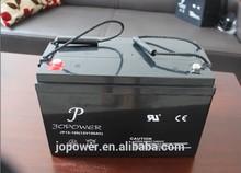 12v 100ah deep cycle long life battery