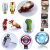 bulk 1gb the avengers usb flash drives/marvel usb thor 2 usb flash drive 500gb/vatop usb flash drive direct buy from china