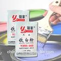 china producto tio2 dióxido de titanio pigmento
