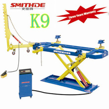 K9 chassis straightening machine auto body repair tool