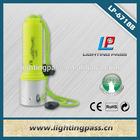 Super Bright CREE T6 LED Waterproof Dive lighting led
