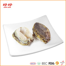 Frozen Chilean Abalone