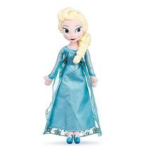 "20"" Princess Classic Frozen Plush Stuffed Hot Sale Toy Doll"